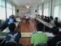 capacity-building-on-organizing-technic-28-29-Sept-2013-Baansuay-Namsai-Resort